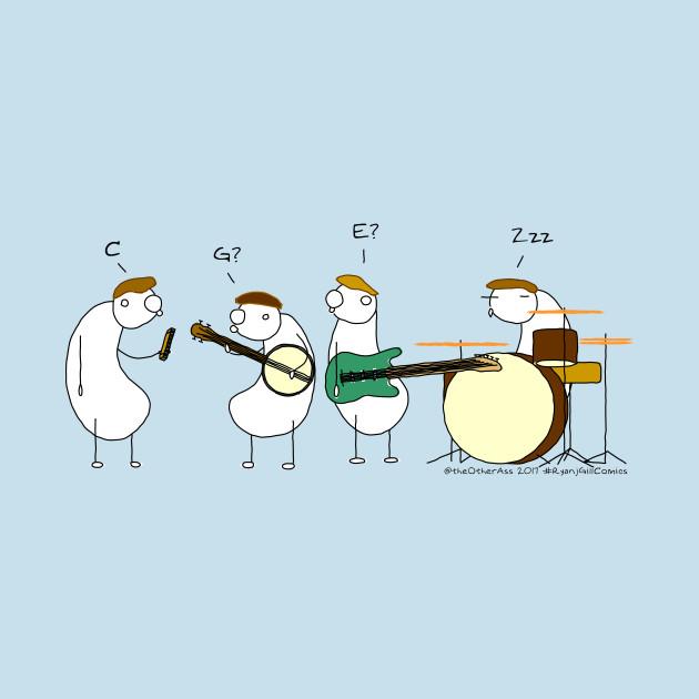 The Key to a Good Jam