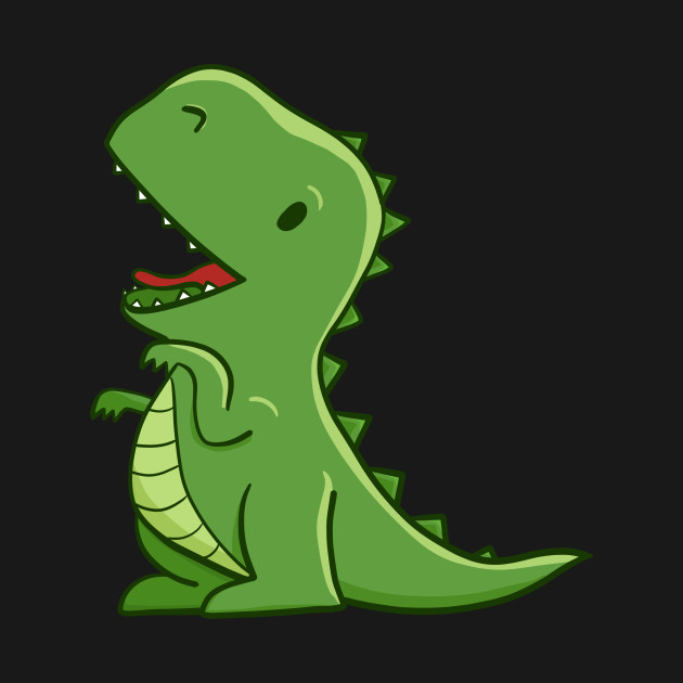 Little T-Rex