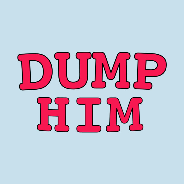 Britney - Dump Him