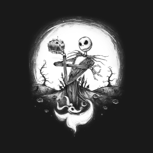 halloween tale t shirt by manuelda 20 main tag nightmare before christmas - Nightmare Before Christmas Pics