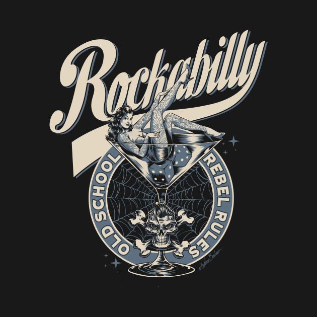 Rockabilly Rebel Rules