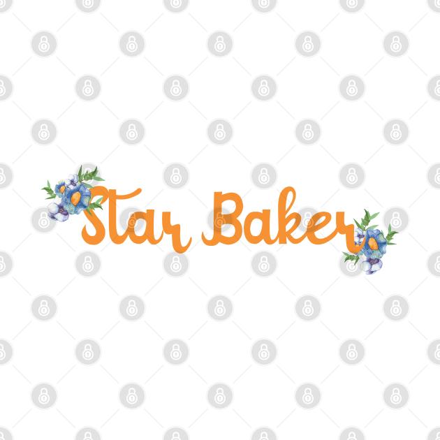 star baker gift