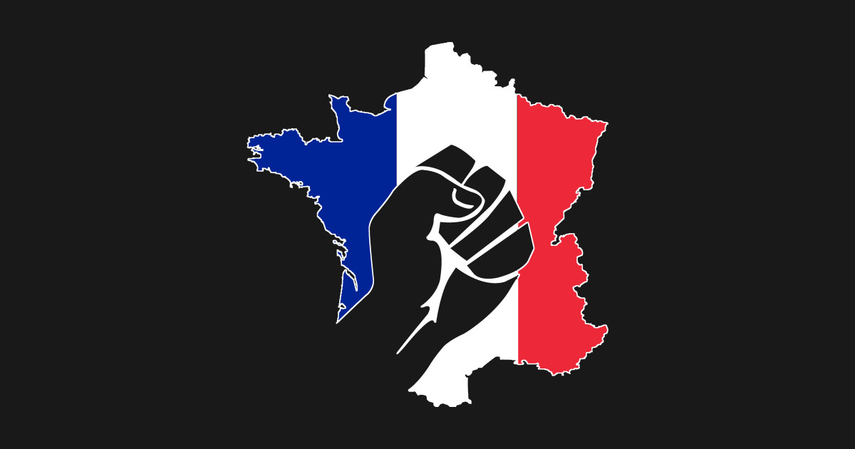 French fist
