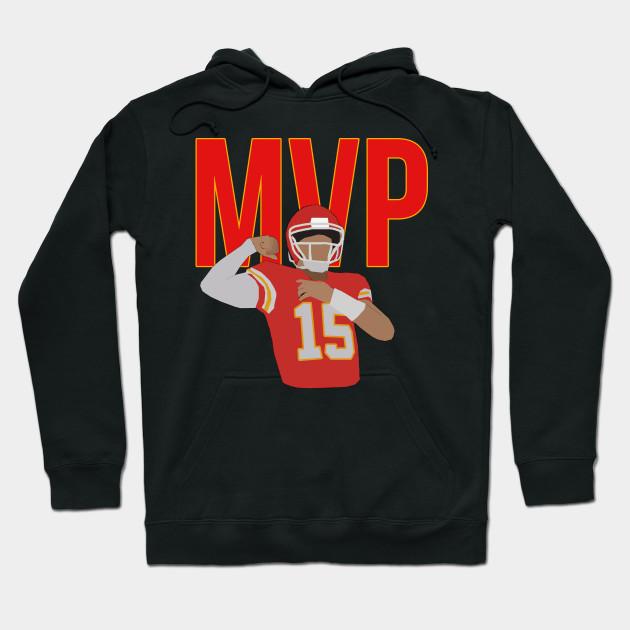 on sale 9356f b61f2 Pat Mahomes MVP - Kansas City Chiefs