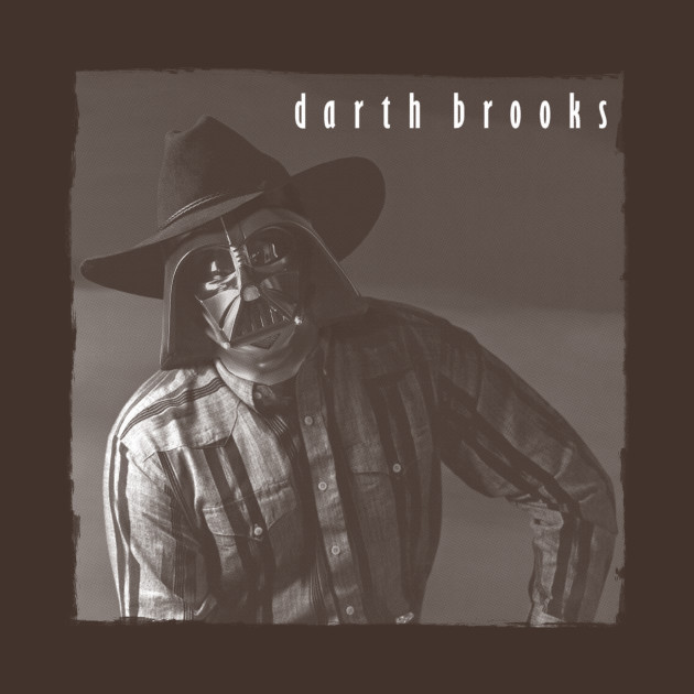 Darth Brooks