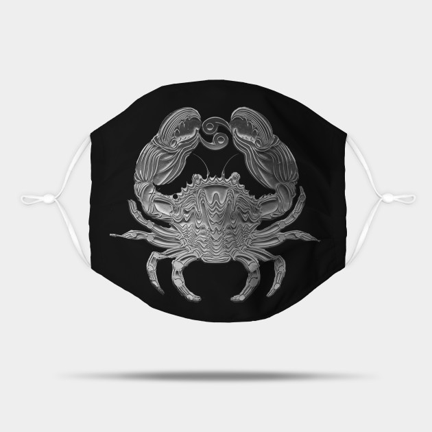 Cancer Crab Zodiac