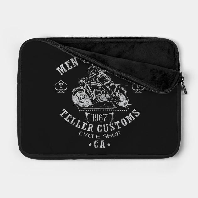 teller custom