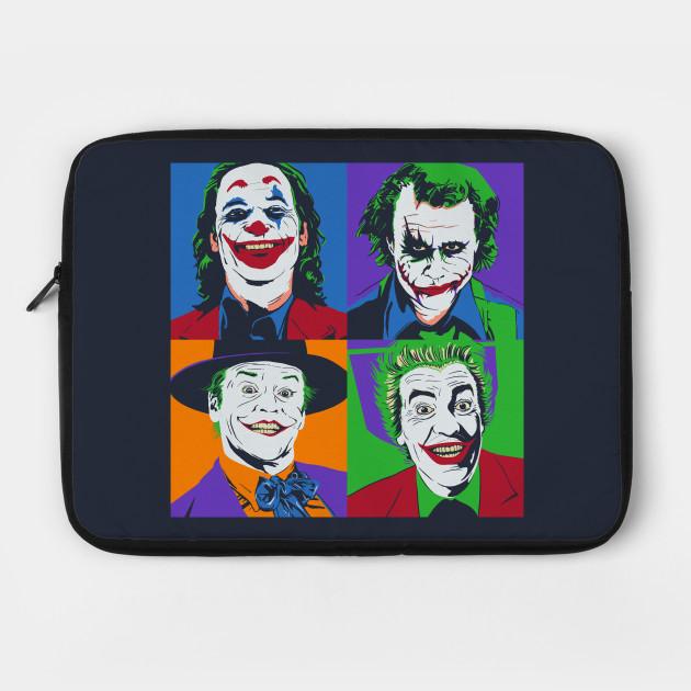 Pop Jokers V02