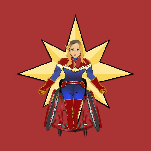 Marvel On Wheels