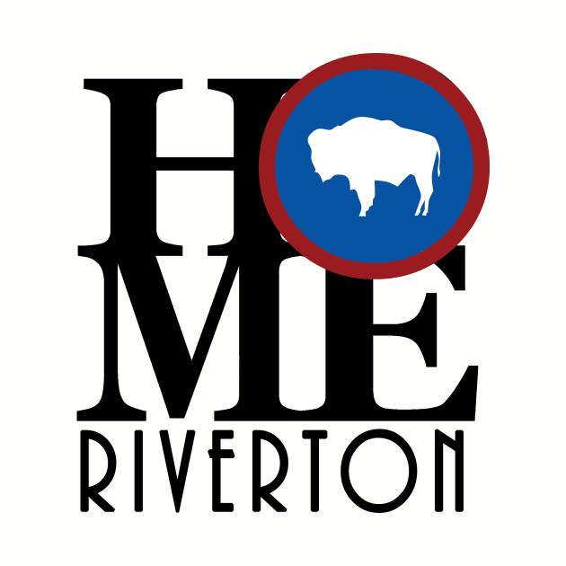 HOME Riverton WY