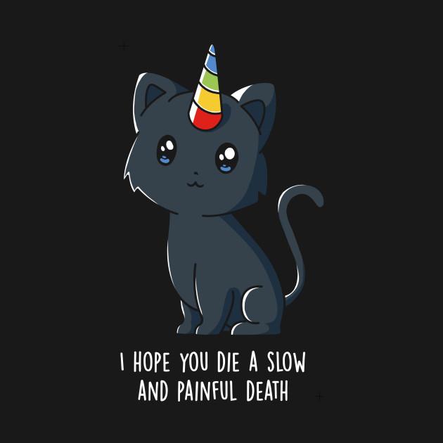 Hope You Die