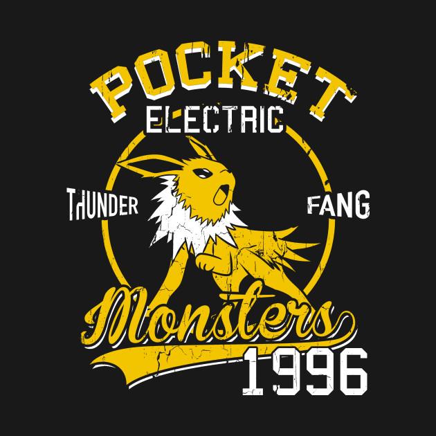 Thunder Fang T-Shirt