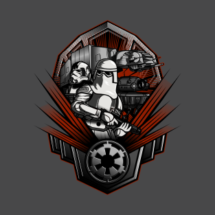 Frontlines t-shirts