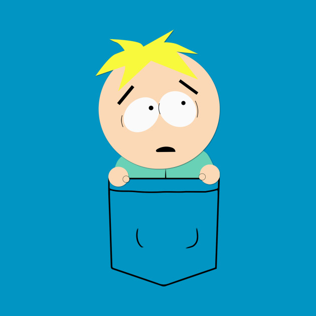South Park: Pocket Butters
