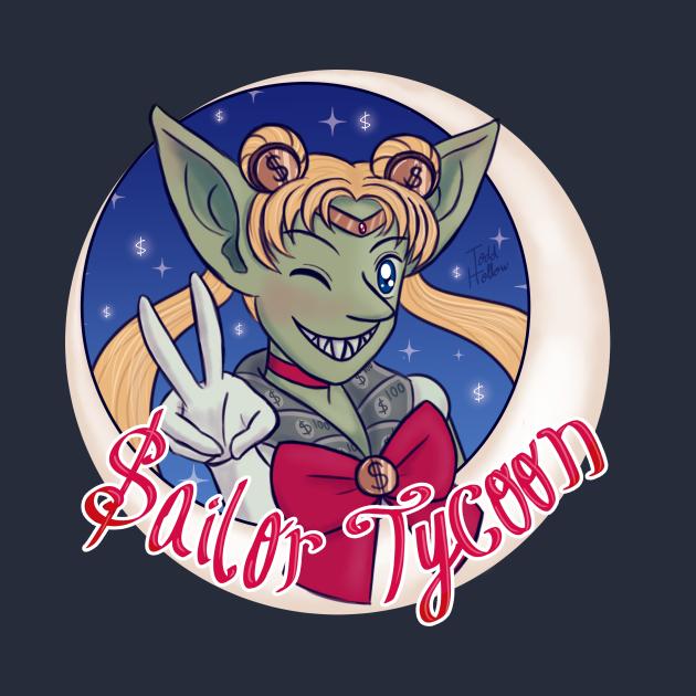 Sailor Tycoon