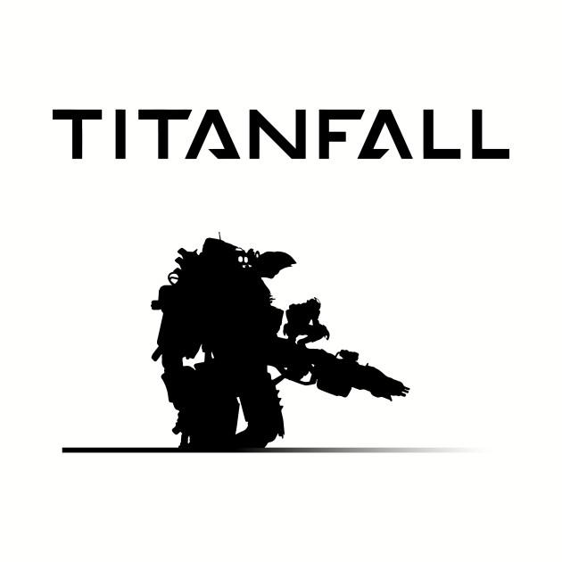 Titanfall Black