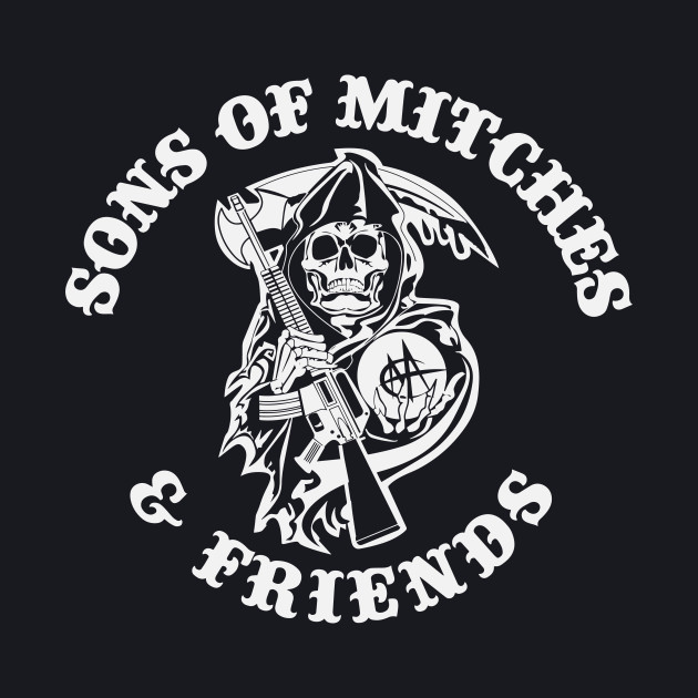 Sons of Mitches