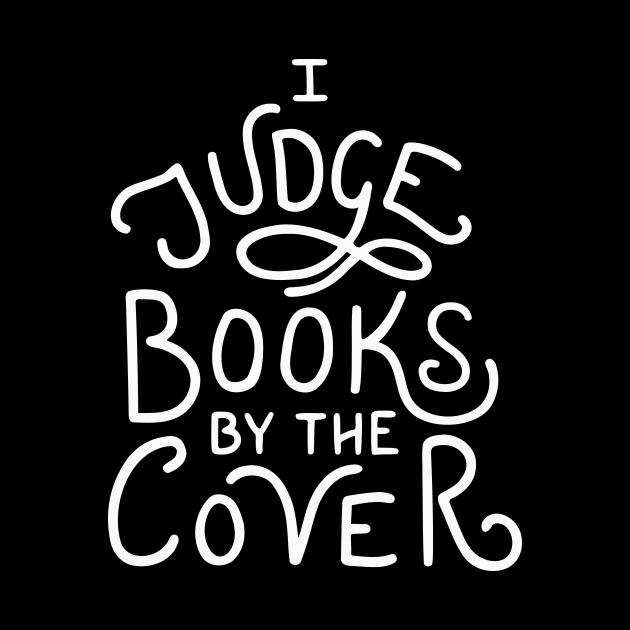 I Judge Books