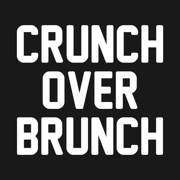 Crunch Over Brunch