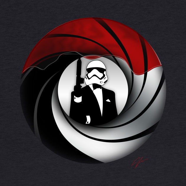 Bond, Trooper Bond