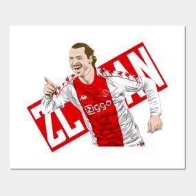 Ajax Posters And Art Prints Teepublic