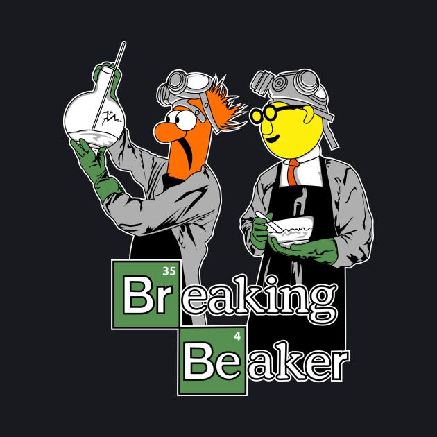 Breaking Beaker