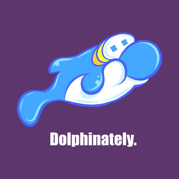 Dolphinately.