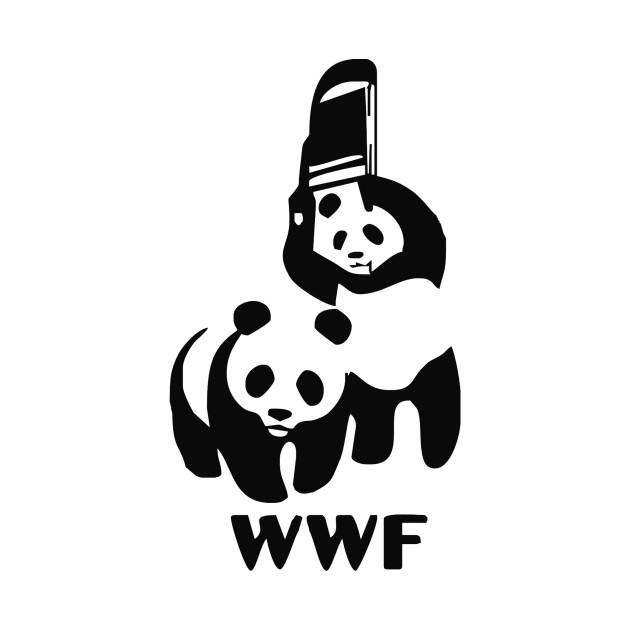 PANDA FIGHT - Panda - Onesie | TeePublic