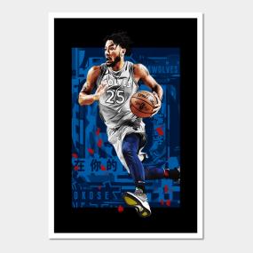 new arrival dd36e 38fbc Derrick Rose Posters and Art Prints | TeePublic