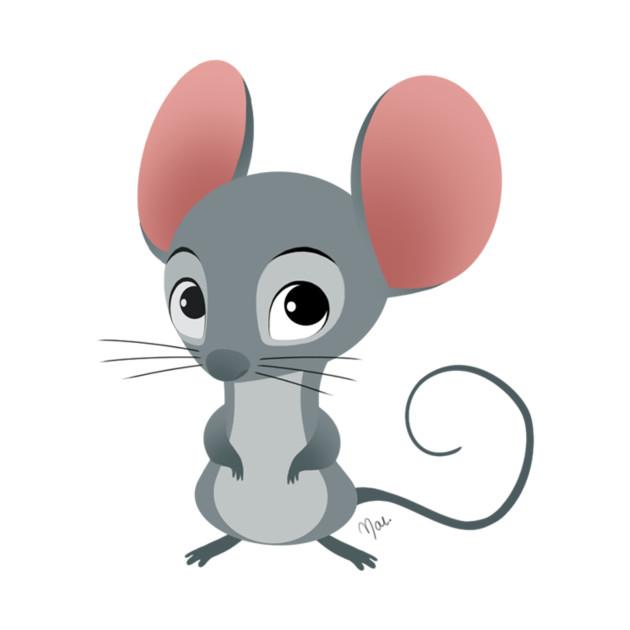 Lil' Mouse