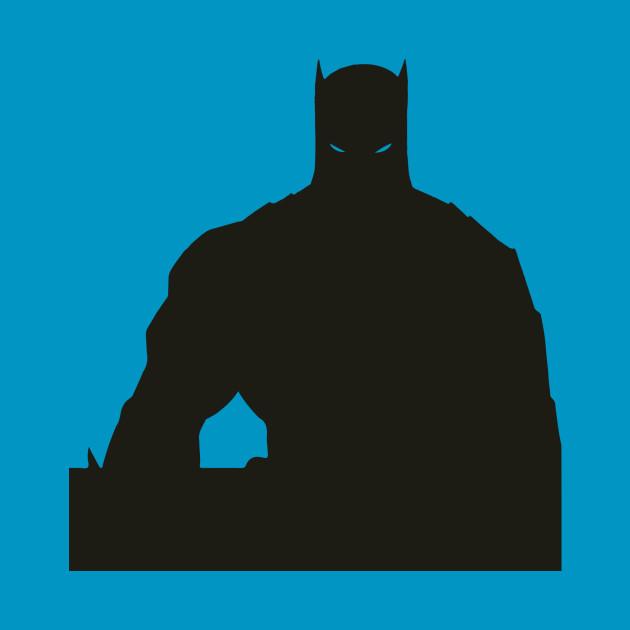 Batman : He will Return