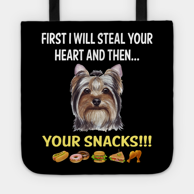 Steal Heart Yorkshire Terrier 53