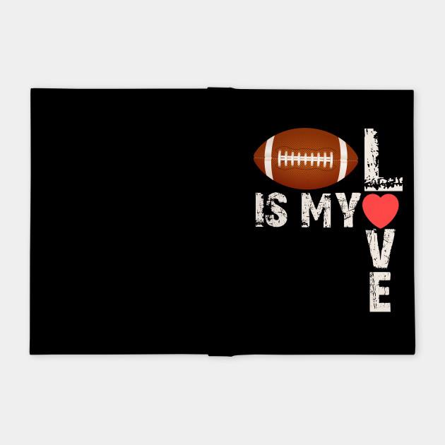 football is my love