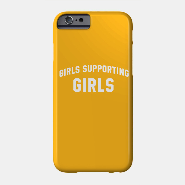 new arrival 9b70a 8e10f Girls Supporting Girls
