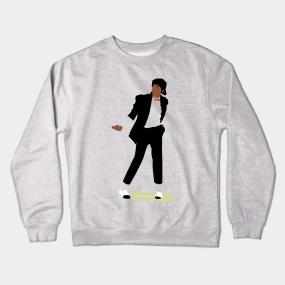 Michael Jackson Crewneck Sweatshirts  fb1b0922bd2c