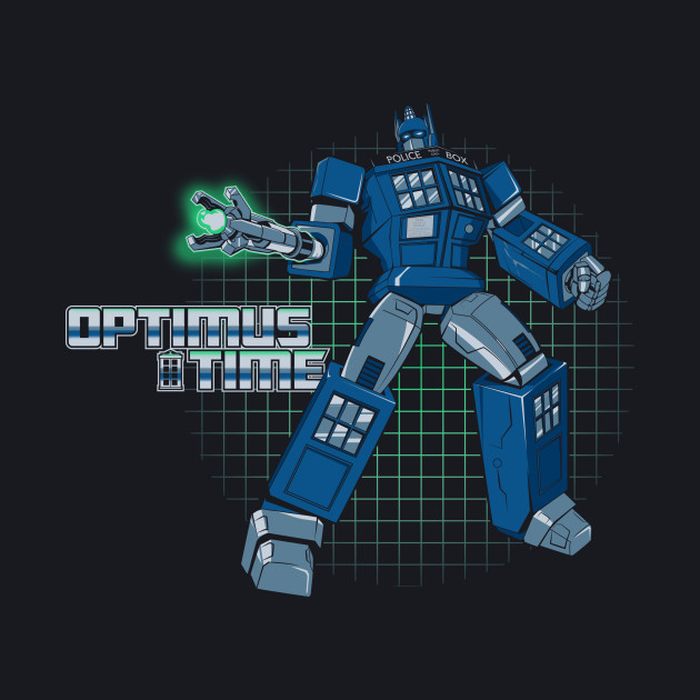 Optimus Time