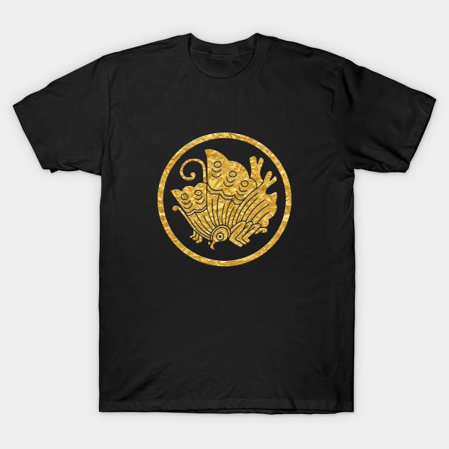 Japanese Mon Ageha Cho Kamon T Shirt Teepublic Fr