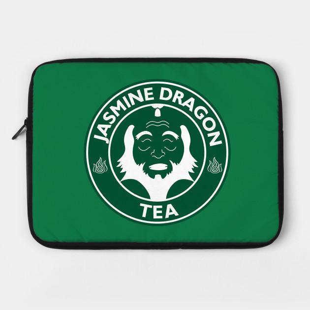 Jasmine Dragon Tea