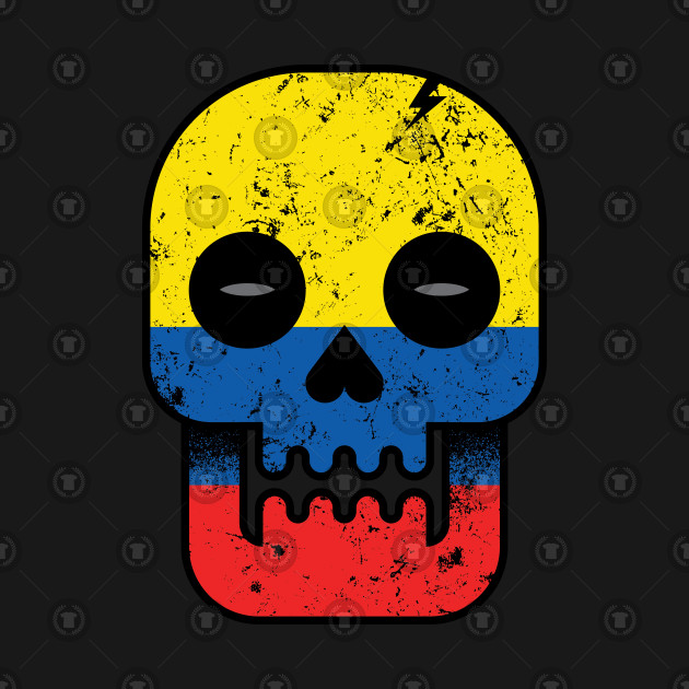 Colombia Till I Die