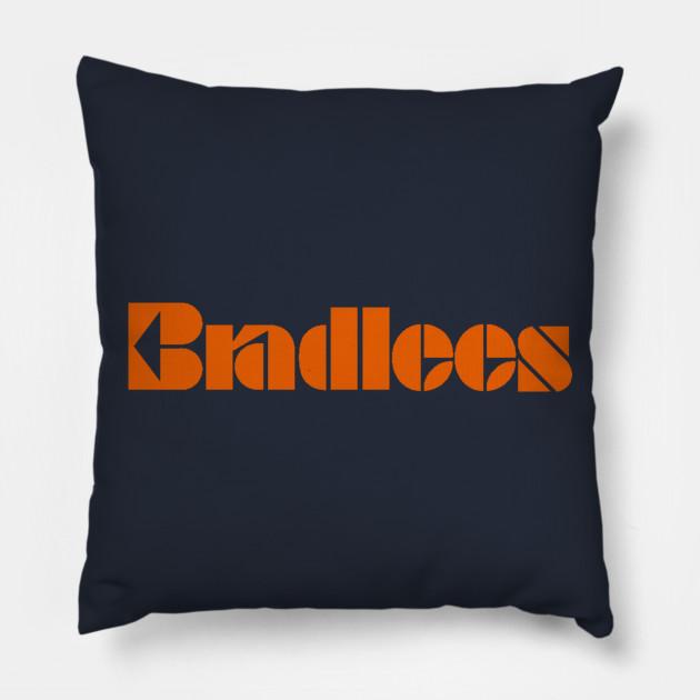 Bradlees Department Store Logo