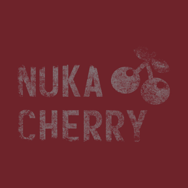 Nuka Cherry