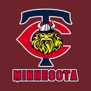 9f5590be Minnesota T-Shirts | TeePublic