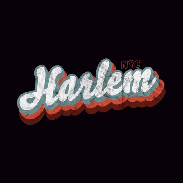 Bowen Harlem Retro Fade