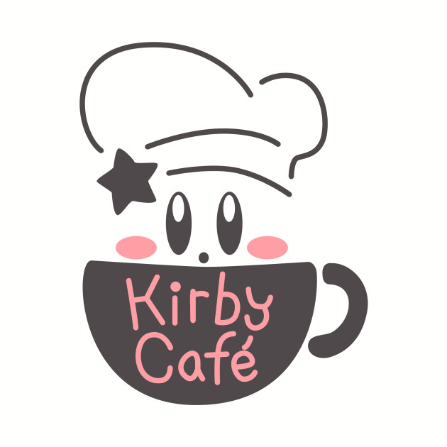 Kirby Cafe by spdy4