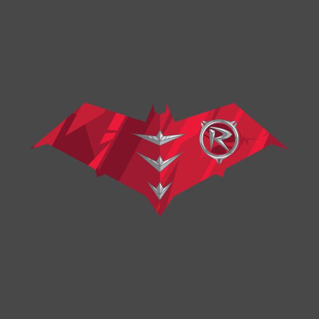 red hood robin red hood tshirt teepublic