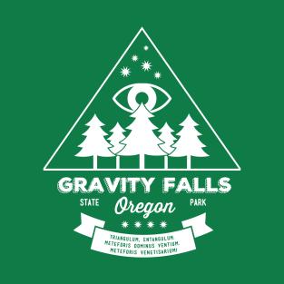 Gravity Falls T Shirts