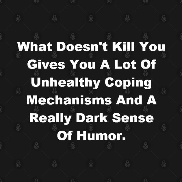 Kill Coping
