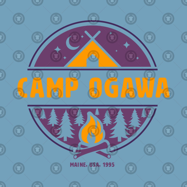 Camp Ogawa [HD]