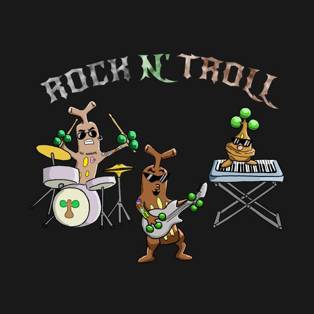 Rock N' Troll