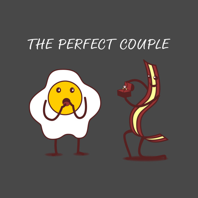 The Perfect Couple T-Shirt